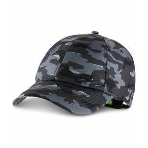 Nike Camo Print Aerobill Cap